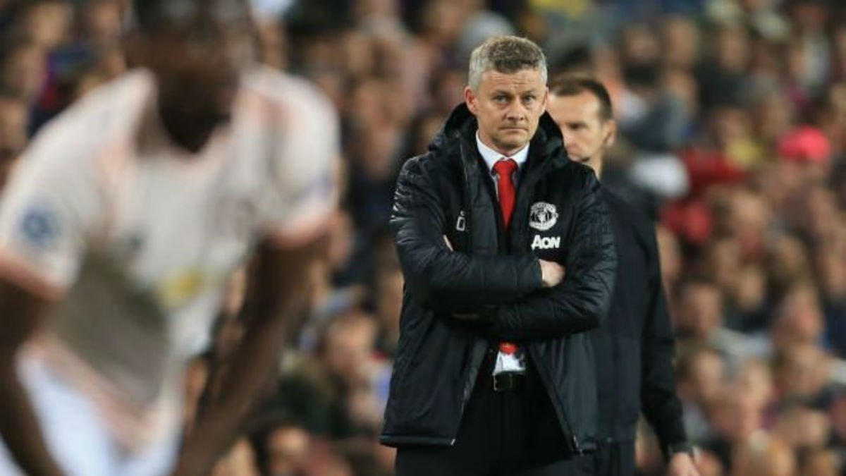 Сульшер оцінив шанси Манчестер Юнайтед поборотись за чемпіонство наступного року