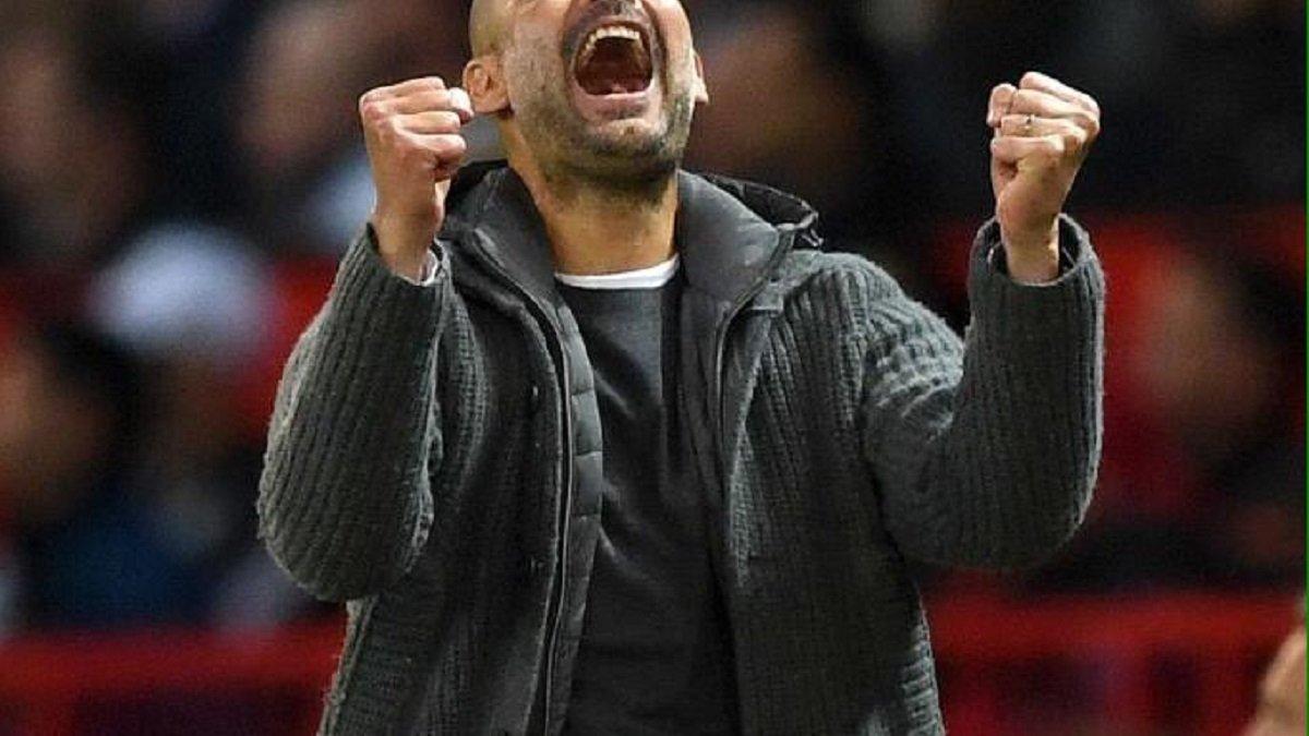 Гвардиола: Ливерпуль делает невероятные вещи, но судьба чемпионства – в руках Манчестер Сити