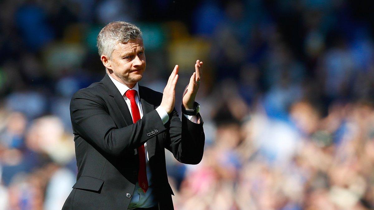 Сульшер Манчестер Сити – ориентир для всех команд АПЛ