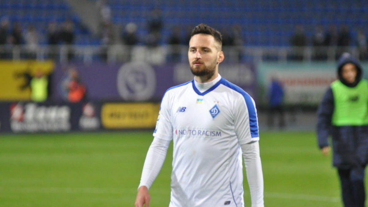 Динамо – Шахтер: Кадар стал лучшим игроком матча по версии InStat