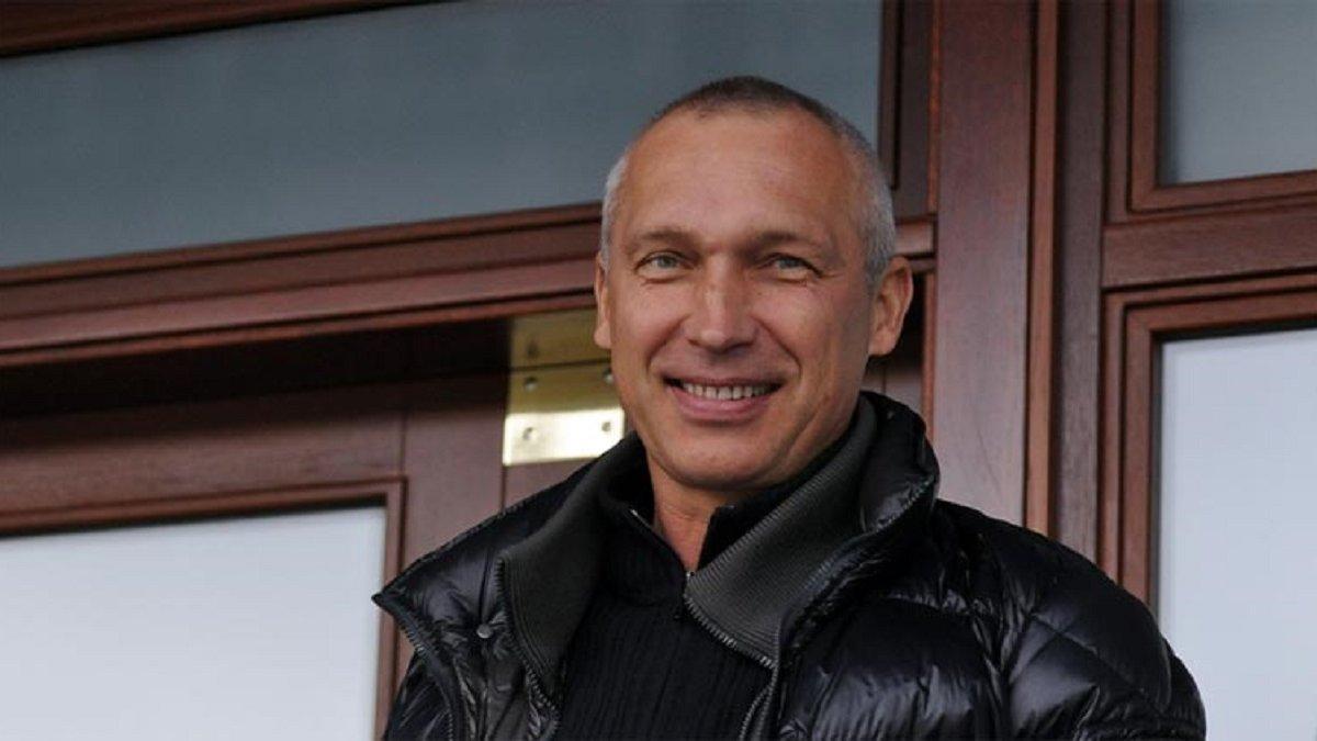 Протасов: Тренером більше працювати не планую