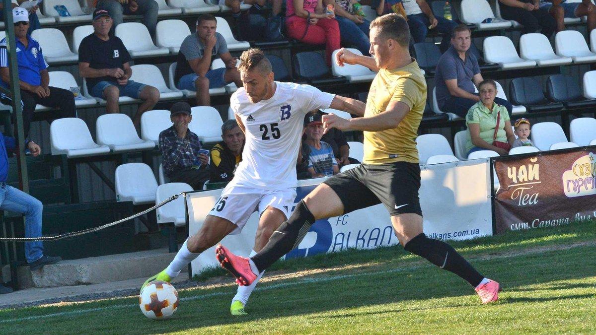Керманич Сум зізнався, що на матч Першої ліги зробили аномальну кількість ставок