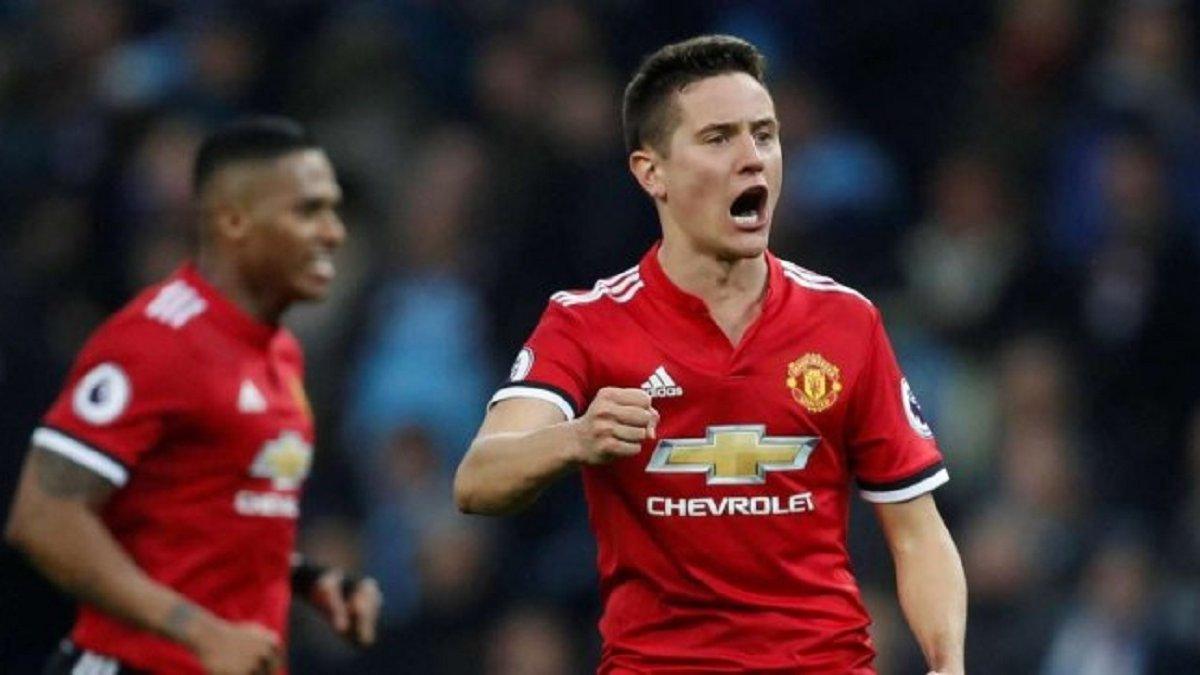 Манчестер Юнайтед втратить найкориснішого гравця при Сульшері – контракт з ПСЖ узгоджений