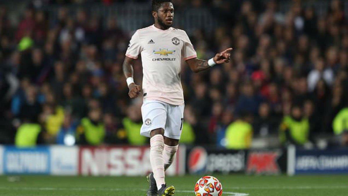 """""""Фред був дуже лінивим і не справлявся зі своїм завданням"""", – екс-хавбек Манчестер Юнайтед """"знищив"""" бразильця"""