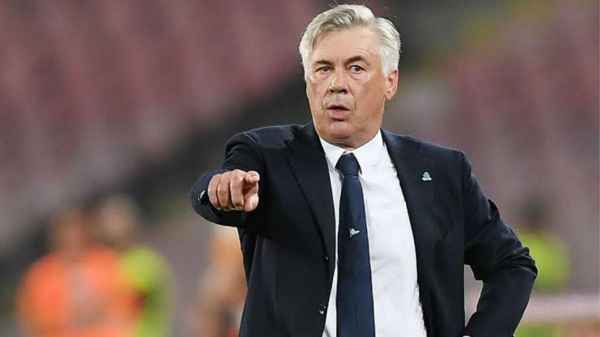 Анчелотті не буде перешкоджати гравцям Наполі в разі їхнього переходу в інший клуб