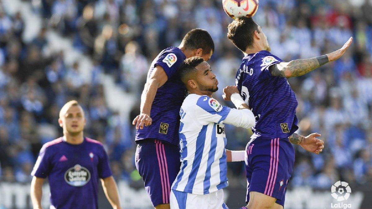 Леганес разошелся миром с Сельтой, Атлетико победил Вальядолид: 35-й тур Ла Лиги, матчи субботы
