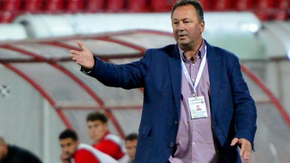 Червенков – про поразку Чорноморця від Ворскли: Не думаю, що гравці самі собі привозять такі ситуації