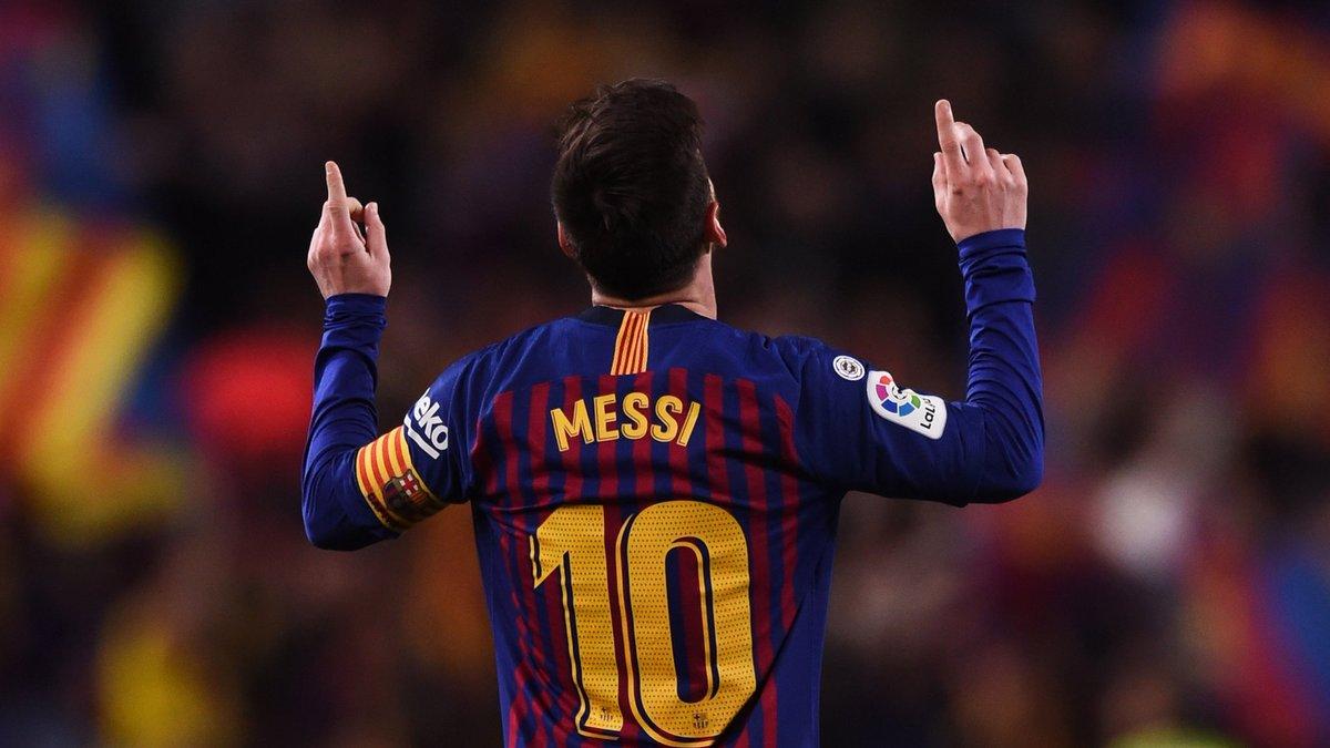 Барселона – Леванте: прямая видеотрансляция матча