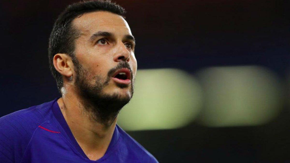"""Это как финал"", – Педро поделился ожиданиями от матча с Манчестер Юнайтед"