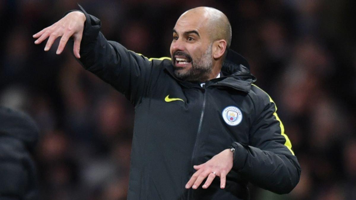 Гвардиола прокомментировал тяжелую победу Манчестер Сити над Бернли