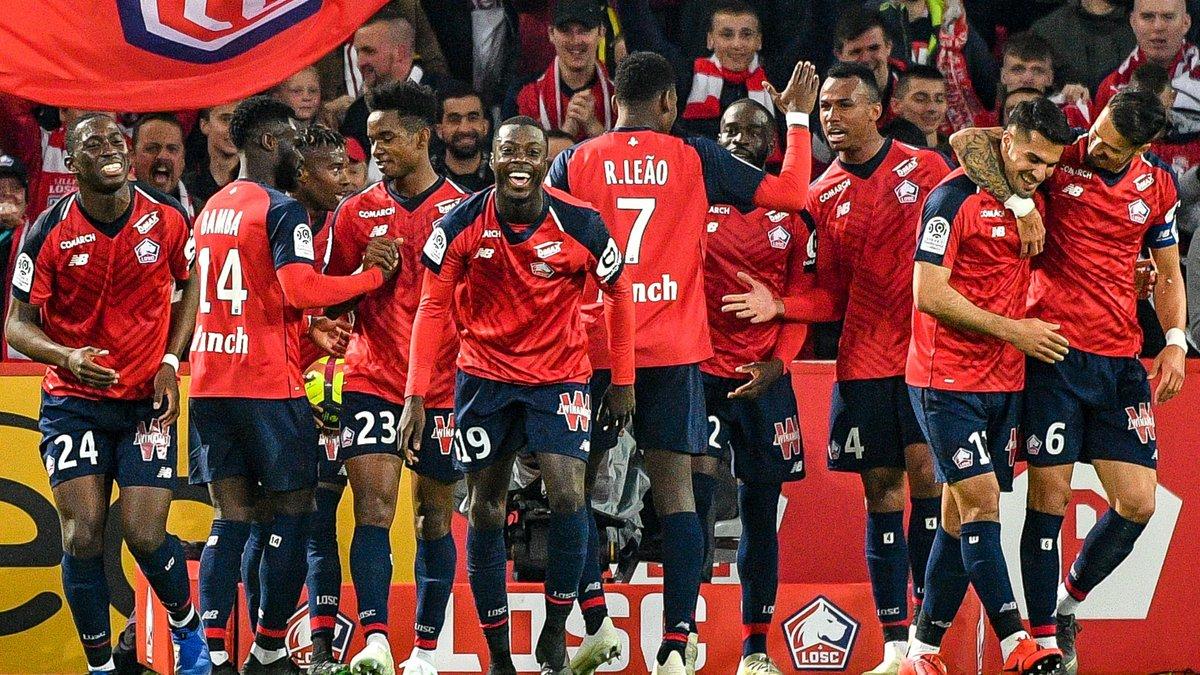Ліга 1: Марсель несподівано програє, Пепе повторює досягнення Азара, Сент-Єтьєн б'ється за Лігу чемпіонів