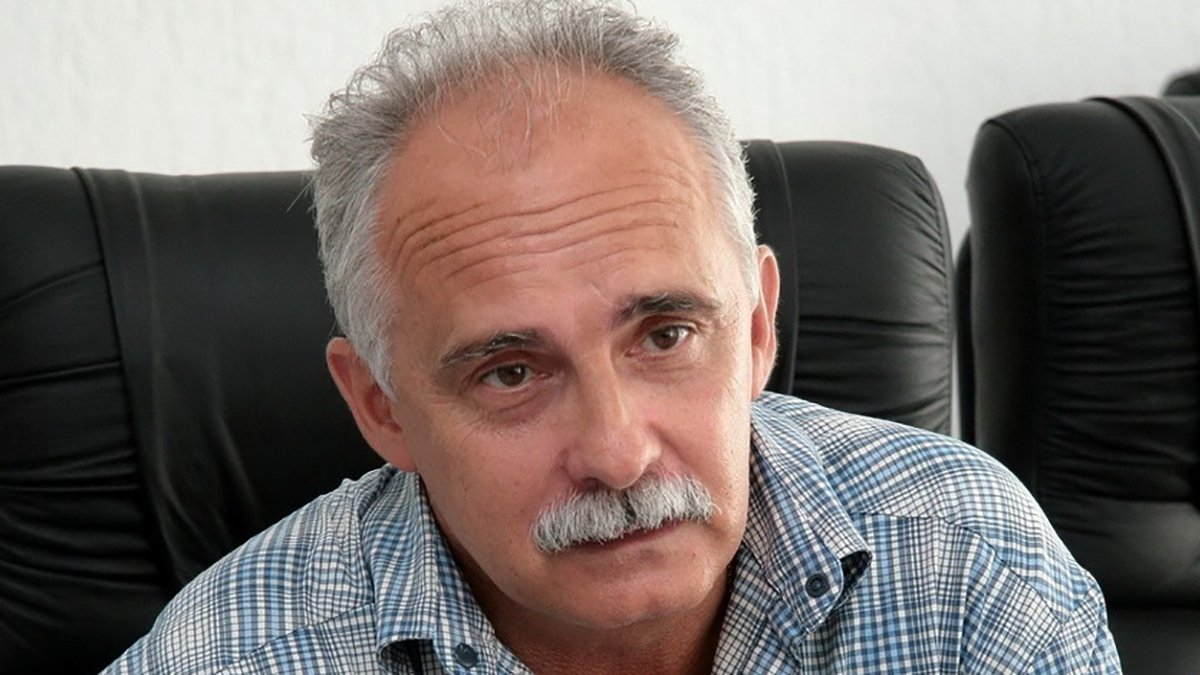 Рафаилов: Хочется подтвердить, что Заря является третьей силой в Украине