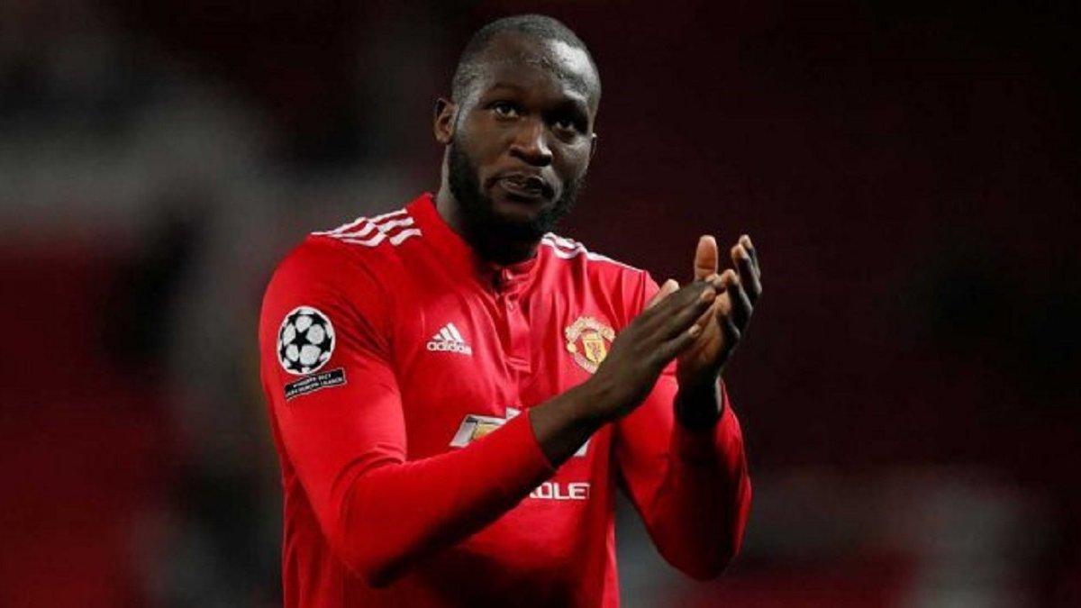 Лукаку: Не знаю, чи залишусь в Манчестер Юнайтед