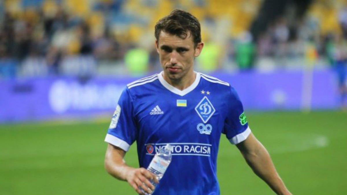 Пиварич: В Динамо не могли поверить, что я так быстро восстанавливаюсь