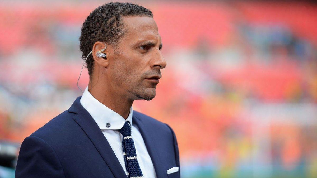 Фердінанд може стати спортивним директором Манчестер Юнайтед