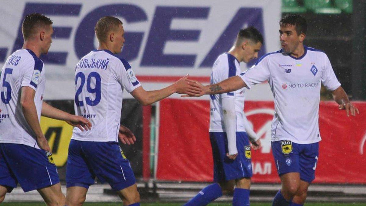 Недисциплинированность Динамо, кризис Мораеса, большие проблемы Карпат: итоги 26-го тура УПЛ