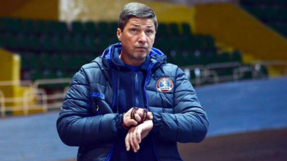 Бакалов: Львів гнутиме свою лінію в матчі з Шахтарем, вони не хлопчики для побиття