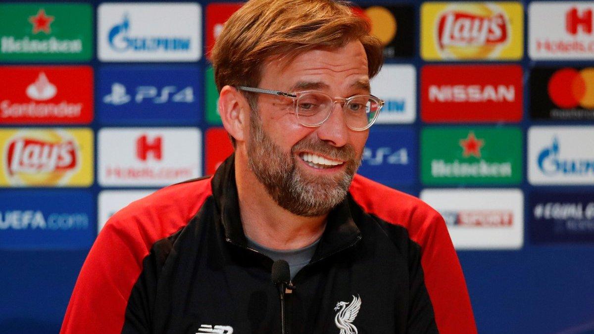 Барселона – Ливерпуль: предматчевая пресс-конференция Юргена Клоппа