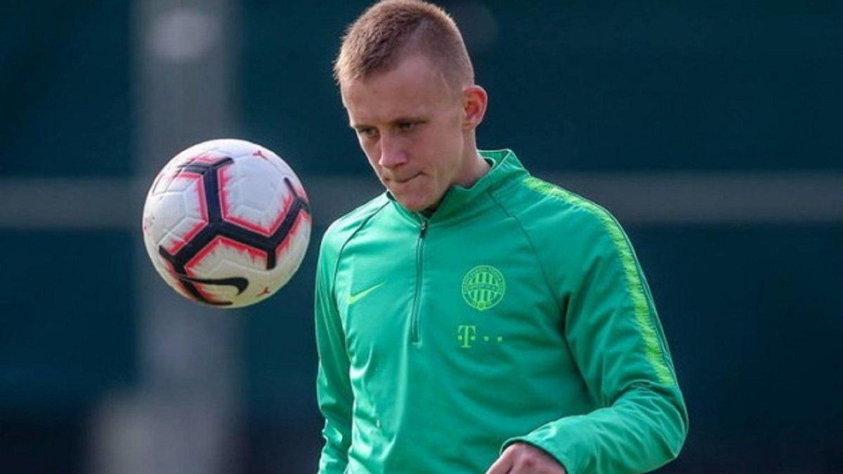 Ребров подробно прояснил ситуацию относительно скандального трансфера Петряка – тренер стал на сторону игрока