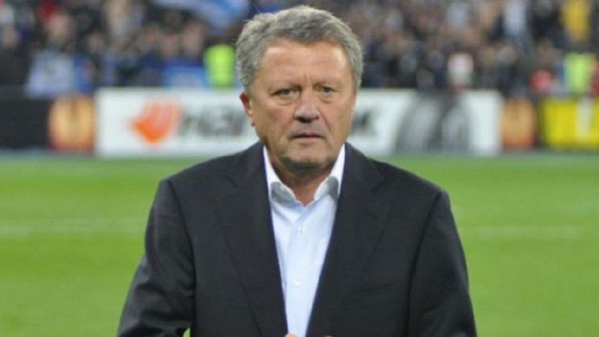 Маркевич – о финале Кубка Украины: Не думаю, что у Шахтера вообще будут какие-то проблемы
