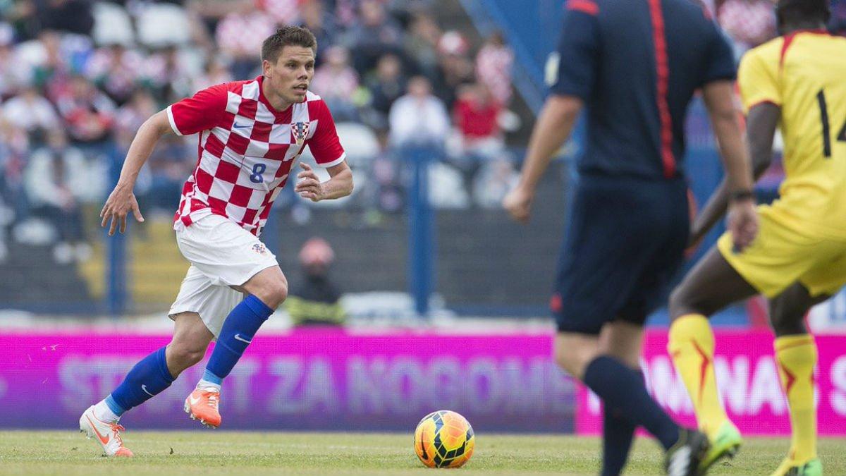 Вукоевич остается в Динамо несмотря на назначение главным тренером сборной Хорватии U-20