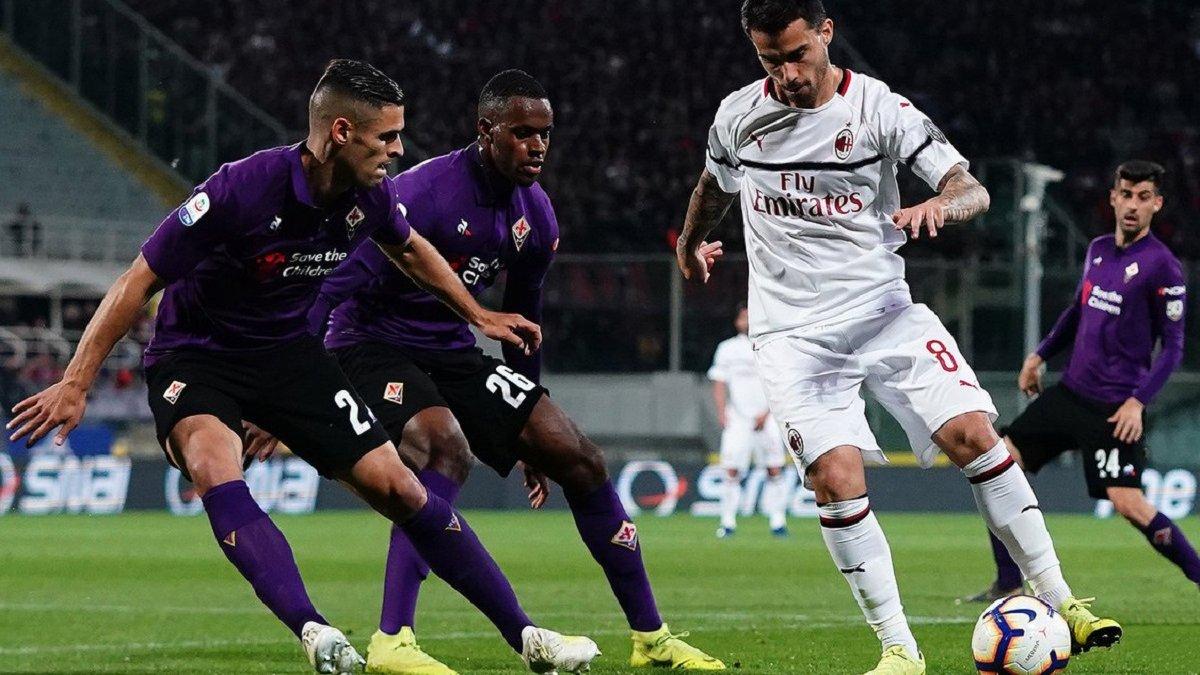 Мілан на виїзді переміг Фіорентину, Аталанта здолала Дженоа: 36-й тур Серії А, матчі суботи