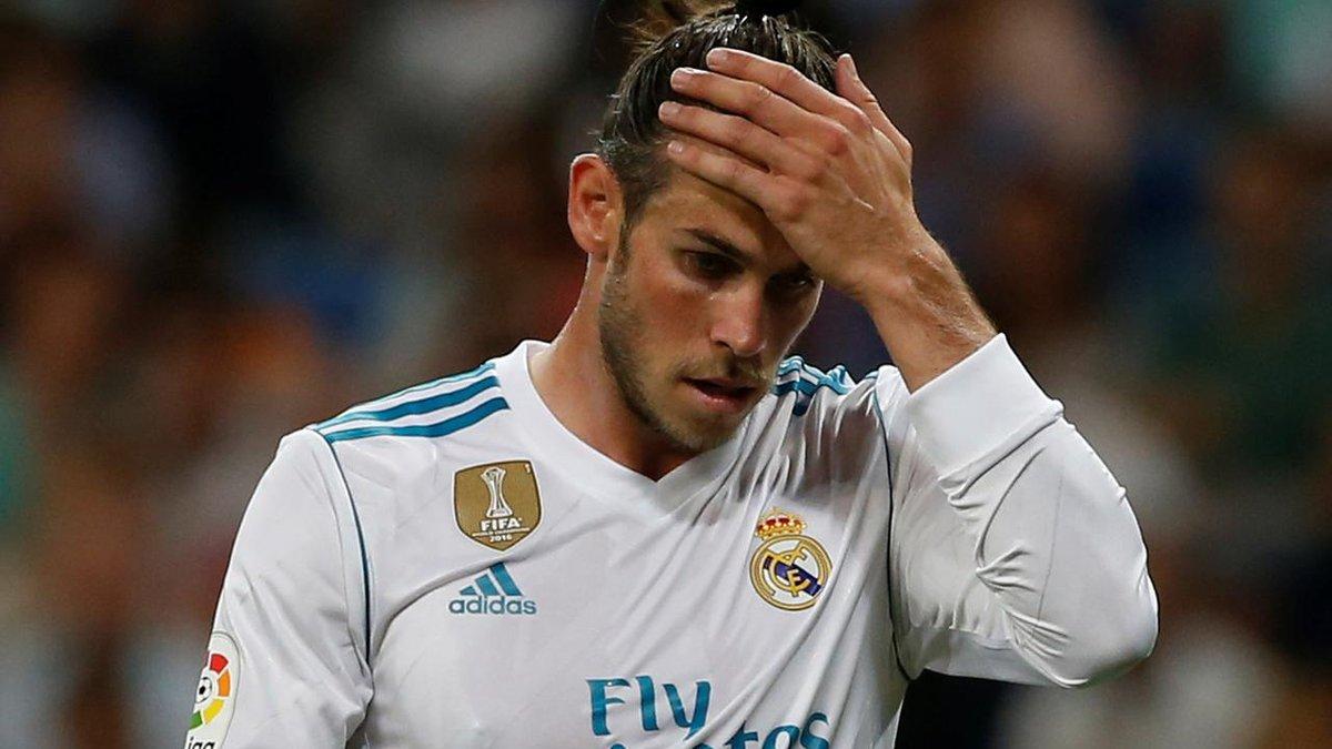 Відсутність Бейла у заявці Реала – це ганьба, – агент футболіста