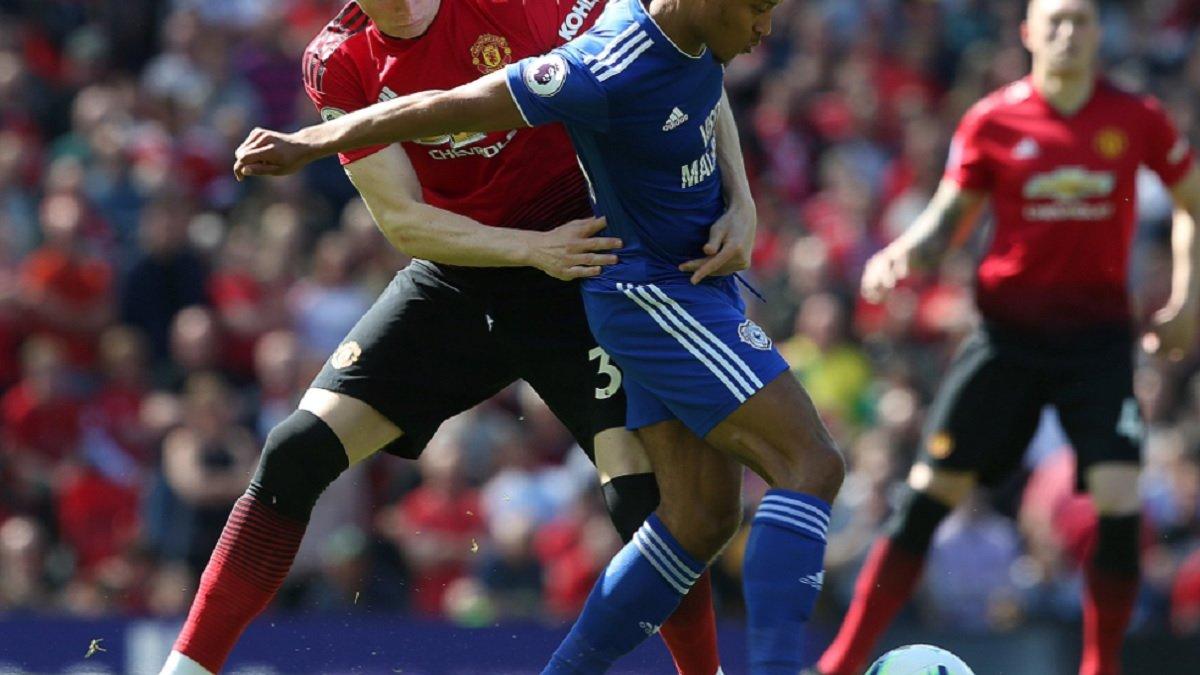 Манчестер Юнайтед провів лише 2 сухі домашні матчі в АПЛ за сезон – найгірший результат за останні 56 років