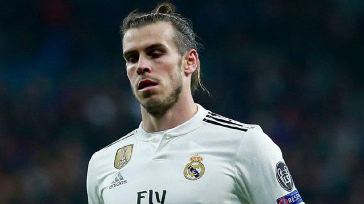 Зідан прокоментував своє рішення залишити Бейла поза заявкою на матч Реала вдруге поспіль