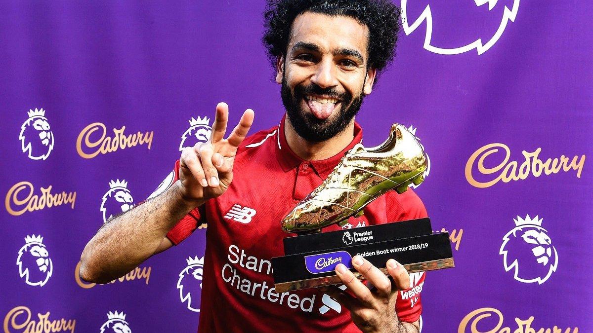 Салах запевнив, що у наступному сезоні Ліверпуль знову буде боротися за чемпіонство