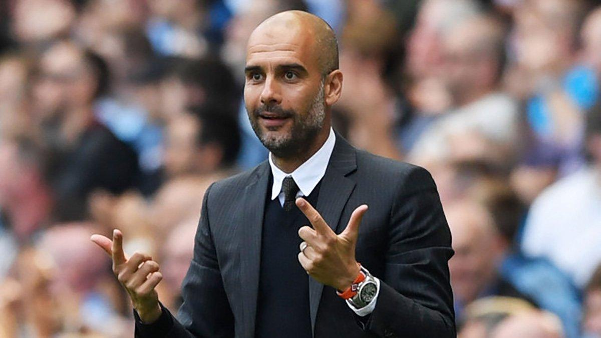 Гвардіола: Обіцяю, в наступному сезоні Манчестер Сіті повернеться ще сильнішим