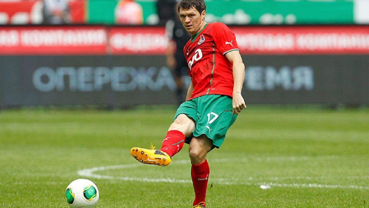 Михалик покидає чемпіонат Росії – серед варіантів продовження кар'єри лише Волинь