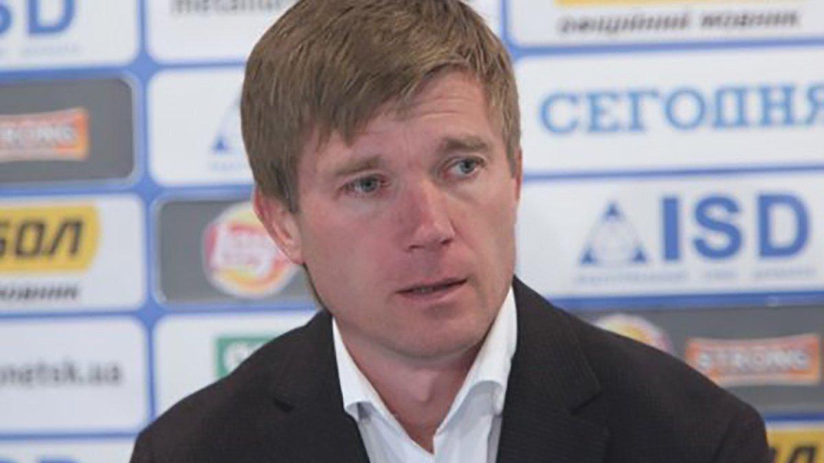 Максимов міг очолити команду Мілевського – Динамо Брест було за крок від підписання наставника