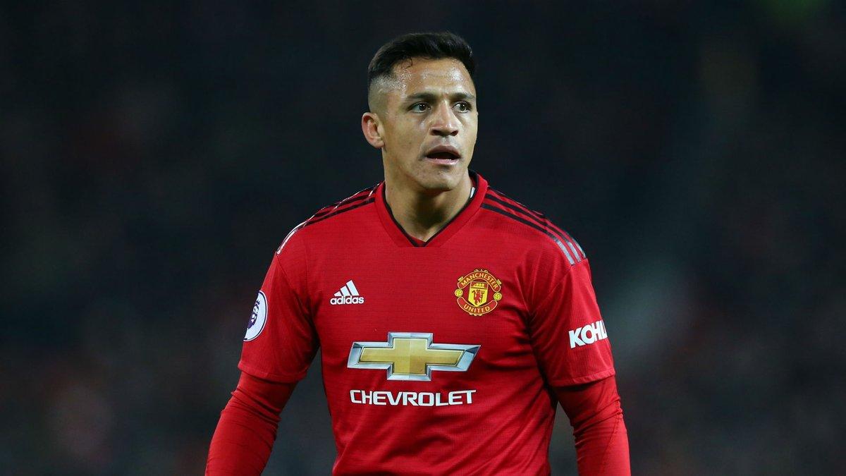 Евра: Історія Манчестер Юнайтед була зруйнована трансфером Алексіса Санчеса