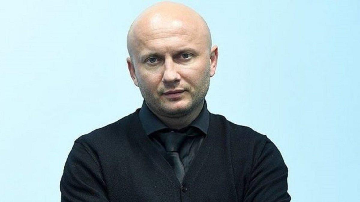 Ящишин: Смалийчук не является работником Карпат, он хотел помочь клубу, но его методы были не каждому понятны
