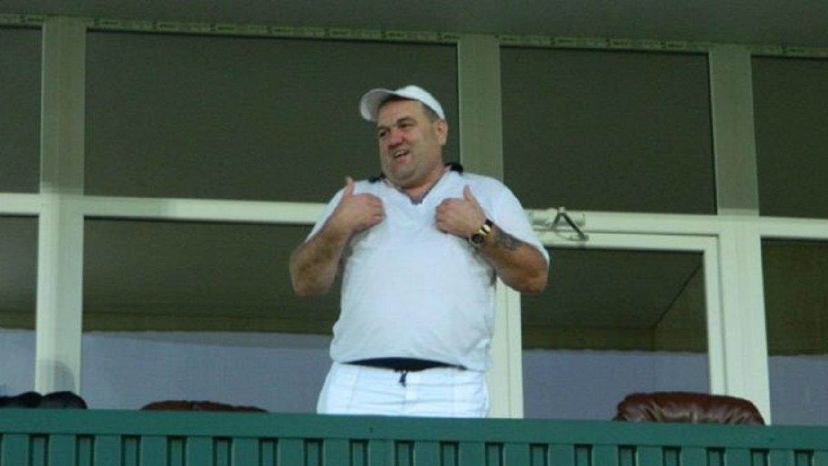 Поворознюк: Якщо Інгулець виграє Кубок України, у Петрове прилетить хтось крутіший за Леді Гагу