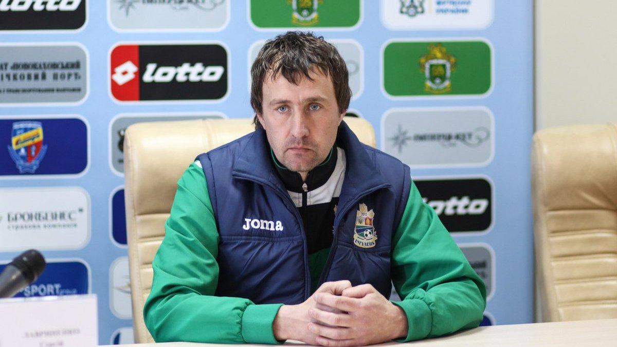 Шахтер – Ингулец: Лавриненко рассказал, что ему сказал Фонсека перед матчем финала Кубка Украины