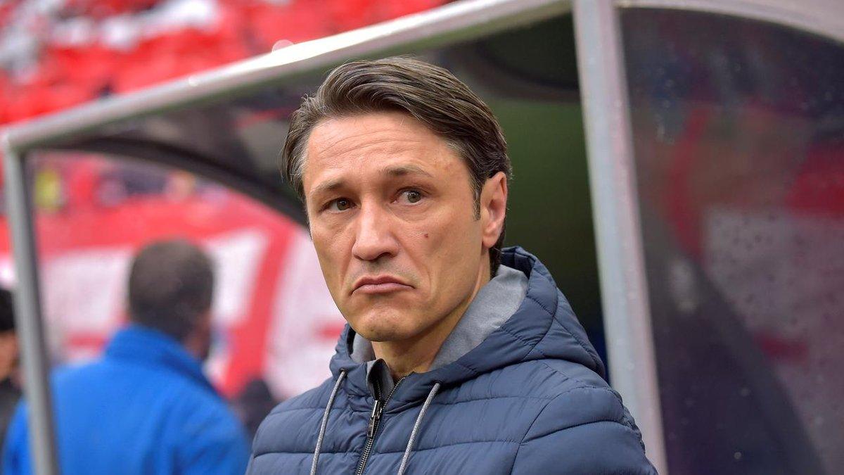 Ковач прокоментував чутки про його звільнення з Баварії