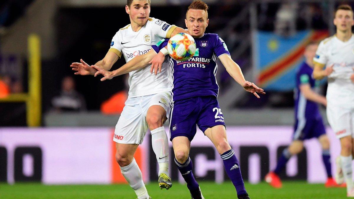 Головні новини футболу 16 травня: Маліновський став чемпіоном Бельгії, Динамо продовжує пошуки тренера