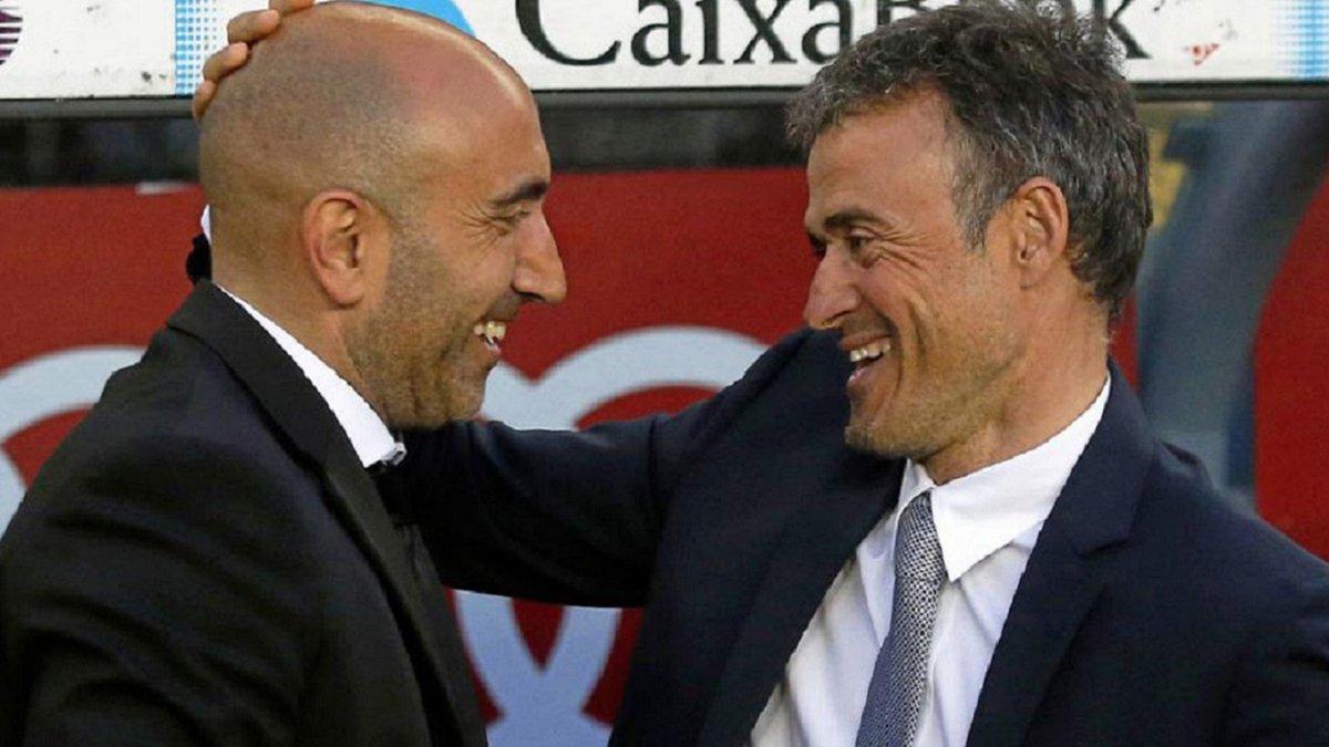 Абелардо – первый кандидат на замену Энрике в сборной Испании