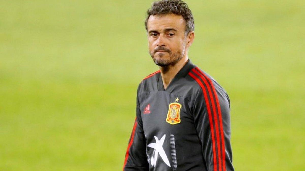Испания объявила заявку на матчи евроотбора – ветераны возвращаются в состав