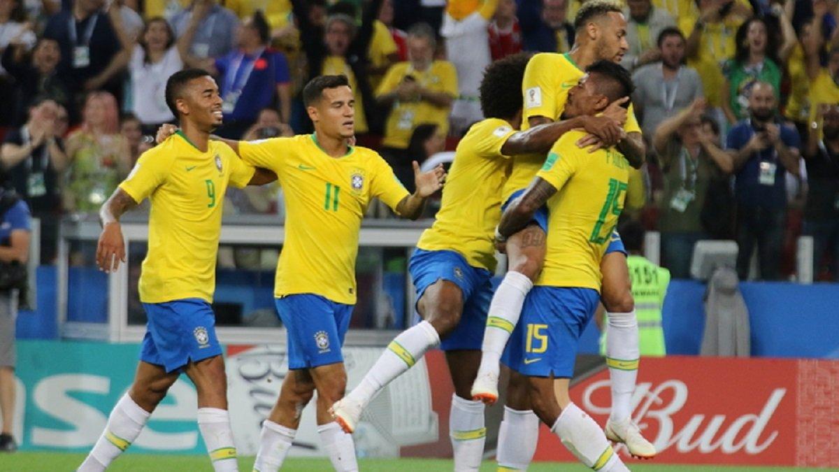 Бразилія опублікувала заявку на Копа Амеріка – є несподіванки