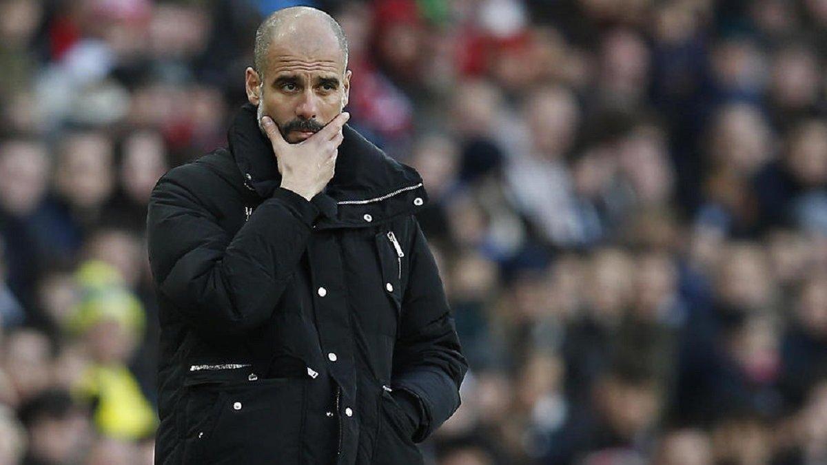 Гвардиола: Многие ожидают, что Манчестер Сити признают виновным и нас накажет УЕФА, но это не так