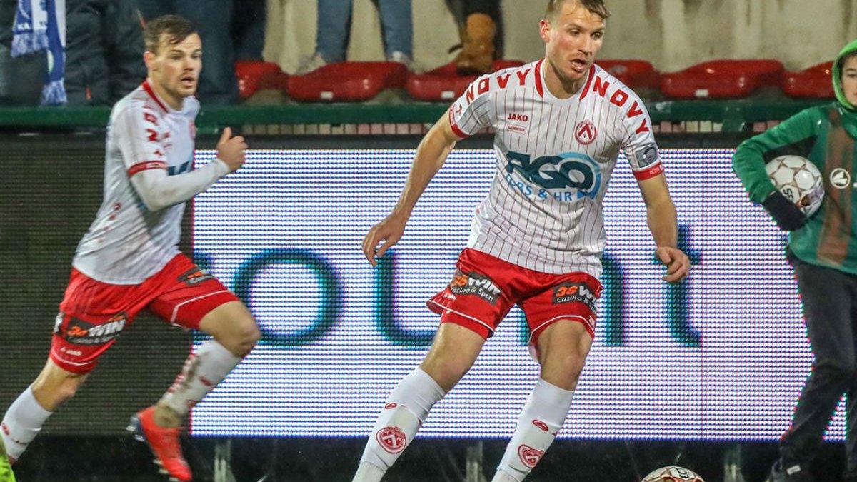 Кортрейк з Бацулою розгромив Серкль та зіграє у плей-офф за путівку в Лігу Європи