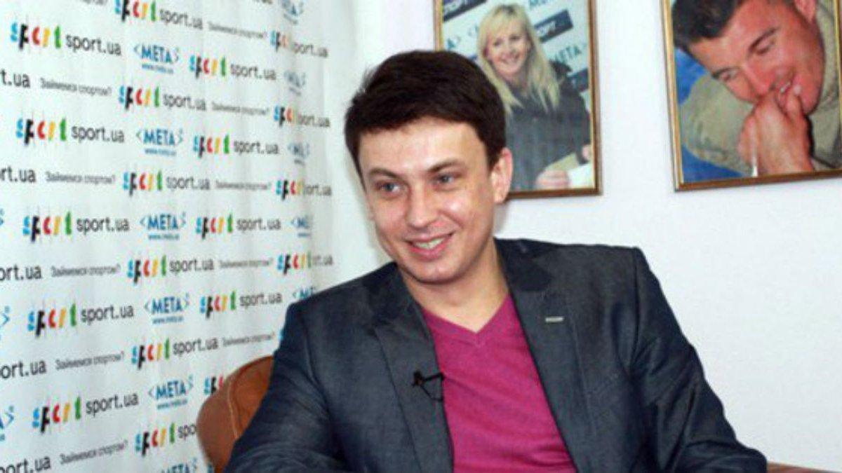 Цыганык объяснил, почему Динамо будет мотивировано в матче с Мариуполем