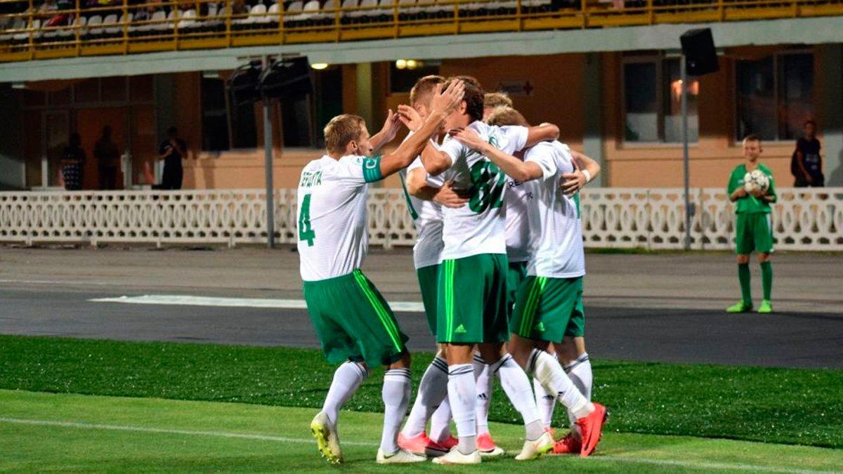 Ворскла вдома перемогла Арсенал-Київ  – Коломоєць забив перший гол з травня 2018-го