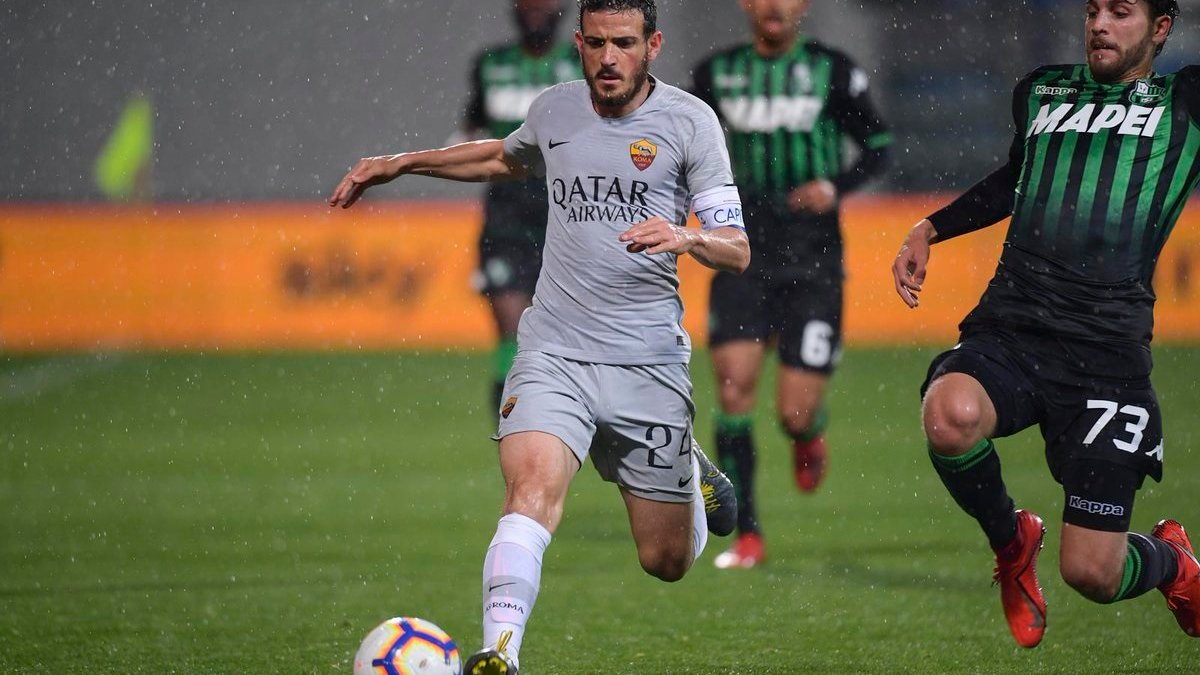 Рома не смогла дожать Сассуоло, Дженоа на последних минутах спас ничью с Кальяри: 37-й тур Серии А, матчи субботы