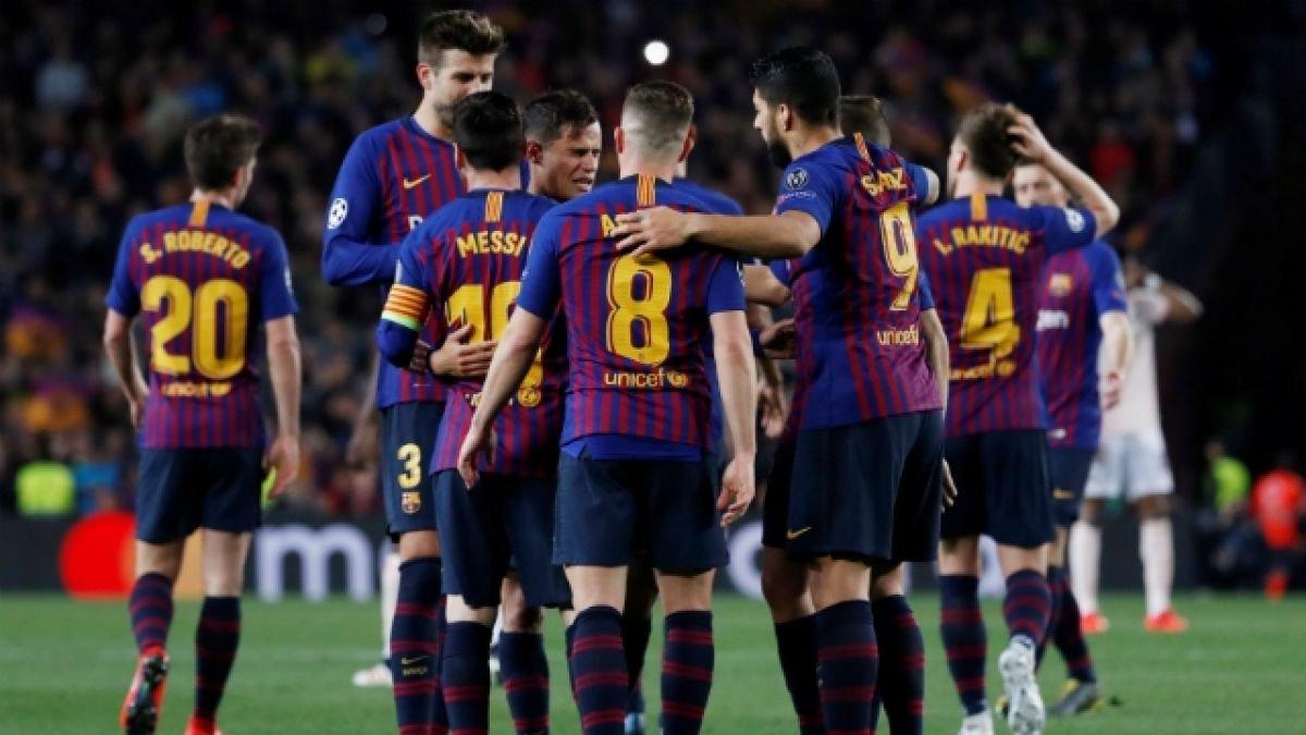 Барселона не буде проводити чемпіонський парад у випадку перемоги в Кубку Іспанії
