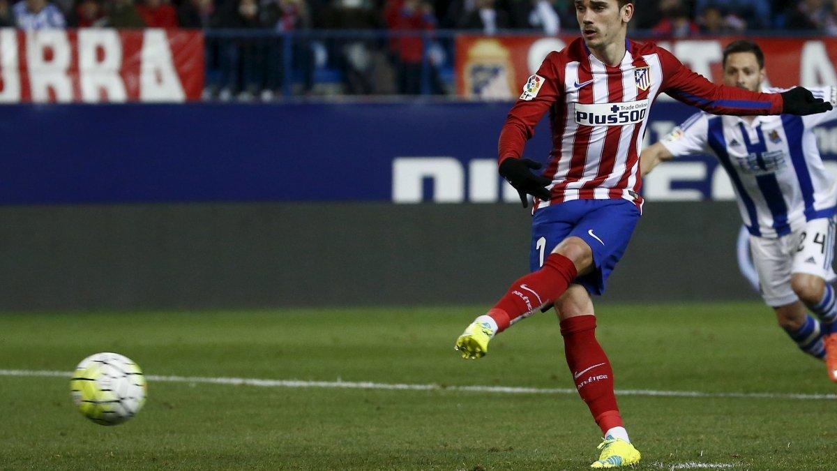Барселона готова придбати разом з Грізманном ще одного нападника