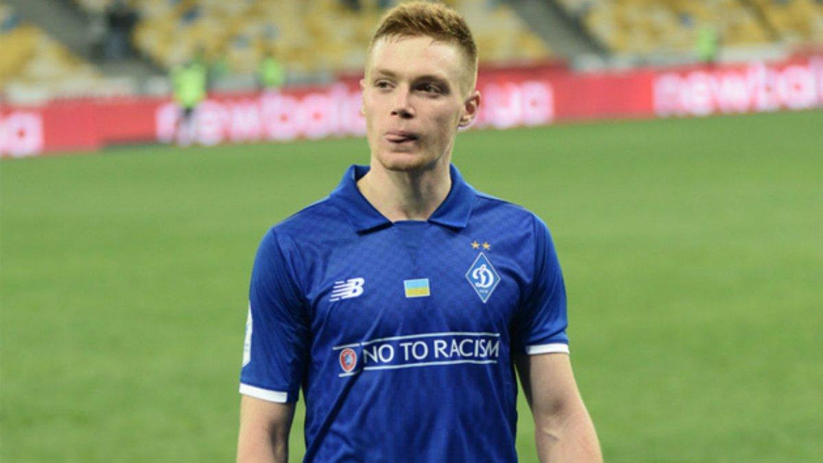 Динамо – Львов: Цыганков и еще двое игроков киевлян пропустят матч из-за дисквалификаций